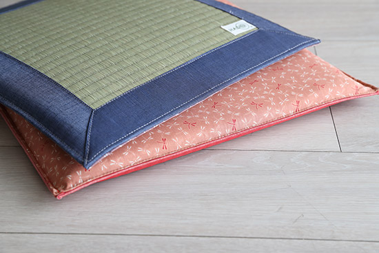 波動畳やわらか座布団イメージ3